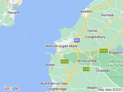 Injury Claim in Weston-Super-Mare