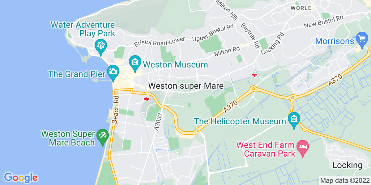 Jobs in Weston-super-Mare