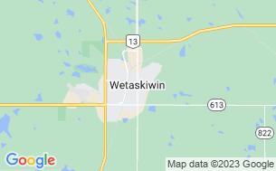 Wetaskiwin