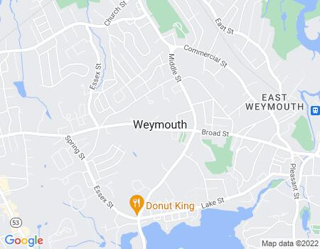 payday loans in Weymouth
