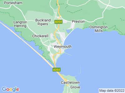 Personal Injury Solicitors in Weymouth