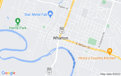 Wharton