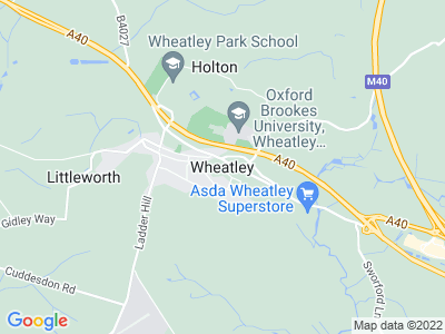 Personal Injury Solicitors in Wheatley