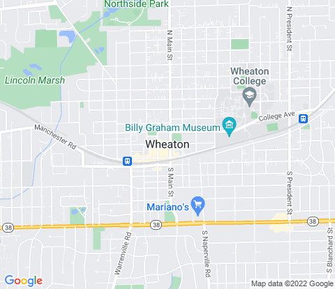 Payday Loans in Wheaton
