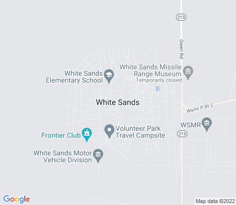 Payday Loans in White Sands Miss