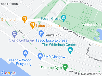 Personal Injury Solicitors in Whiteinch