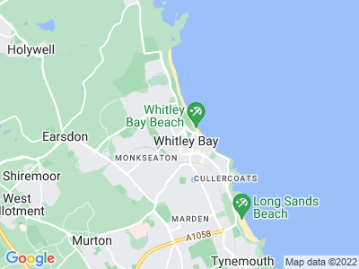Personal Injury Solicitors in Whitley Bay