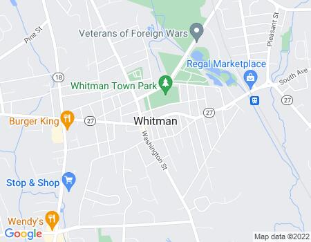 payday loans in Whitman