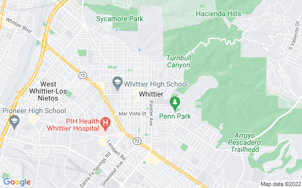 The Oncology Institute Whittier