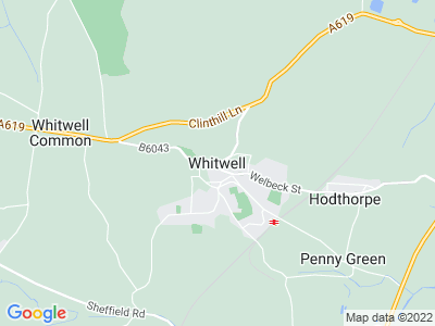 Personal Injury Solicitors in Whitwell
