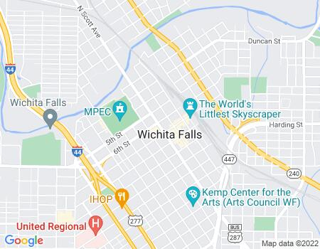 payday loans in Wichita Falls