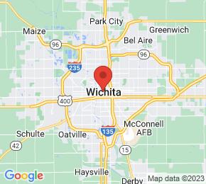 Job Map - Wichita, Kansas  US