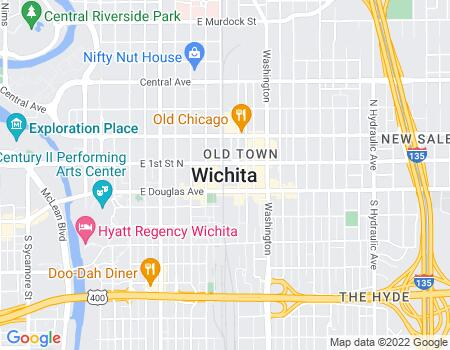 payday loans in Wichita