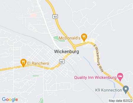 payday loans in Wickenburg
