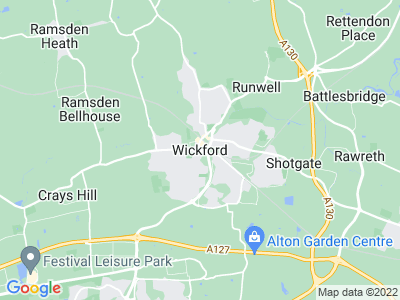 Injury lawyer in Wickford