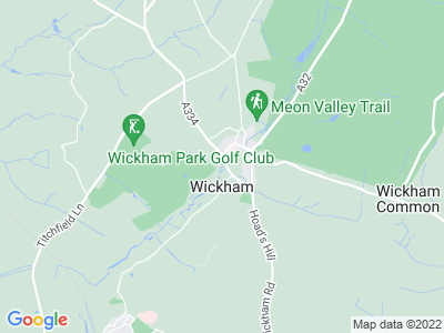 Personal Injury Solicitors in Wickham