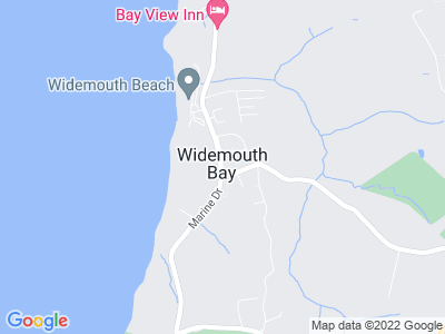 Personal Injury Solicitors in Widemouth Bay