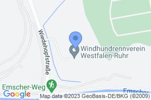 Wiedehopfstraße 197, 45892 Gelsenkirchen-Resse