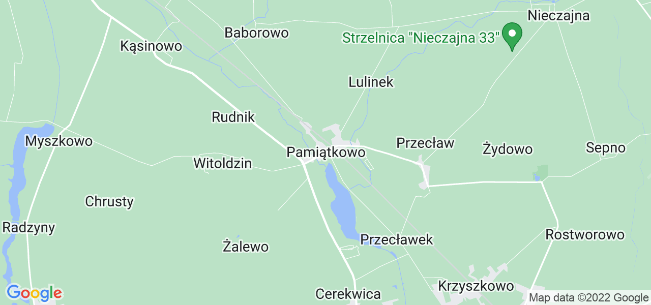 Dostępne w Pamiątkowie lokalizacje punktów nadania, z których możesz skorzystać, chcąc wysłać turbinę do regeneracji w największym serwisie w Polsce