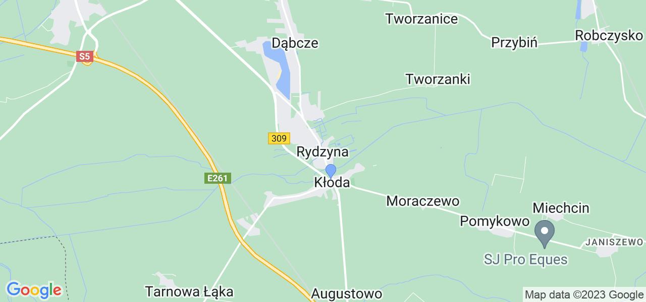 Dostępne w Rydzynie lokalizacje punktów nadania, z których możesz skorzystać, chcąc wysłać turbinę do regeneracji w największym serwisie w Polsce