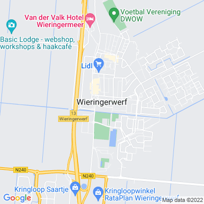 bed and breakfast Wieringerwerf