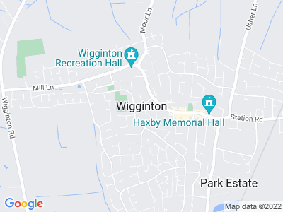 Personal Injury Solicitors in Wigginton