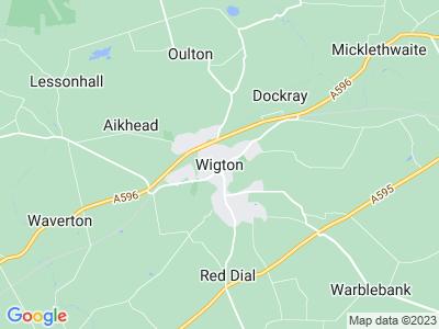 No win no fee in Wigton