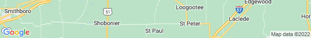 Map of IL