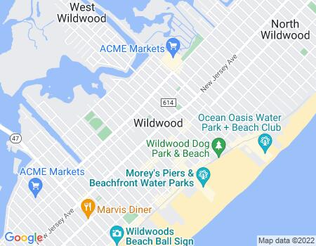 payday loans in Wildwood