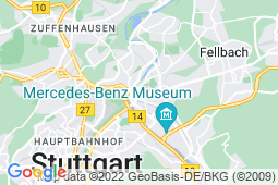 Wilhelmstraße 19, 70372 Stuttgart, DE
