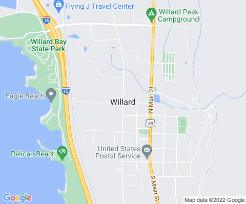 Payday Loans in Willard