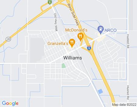 payday loans in Williams