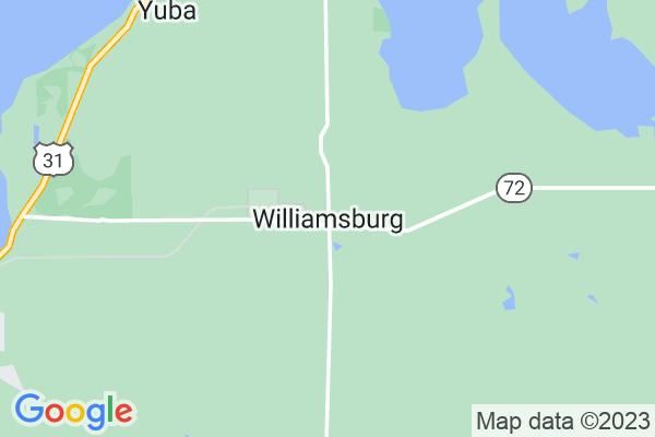 Williamsburg, MI