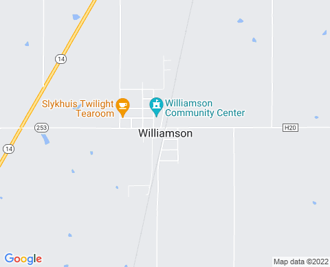 Payday Loans in Williamson