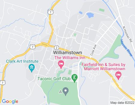 payday loans in Williamstown