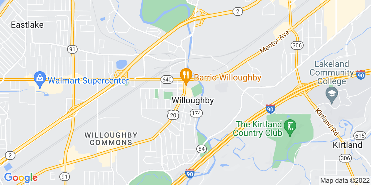 Willoughby, OH