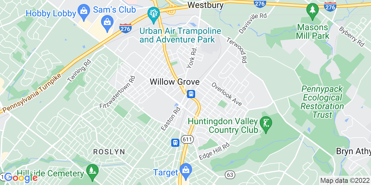 Willow Grove, PA