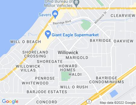 payday loans in Willowick