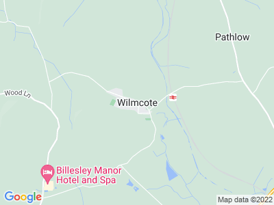 Lawyer in Wilmcote