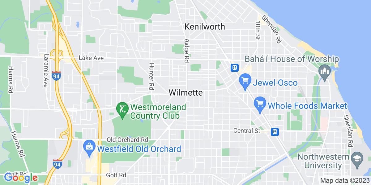Wilmette, IL