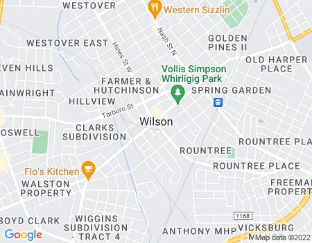 payday loans in Wilson
