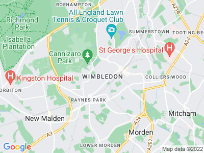 Personal Injury Solicitors in Wimbledon Common