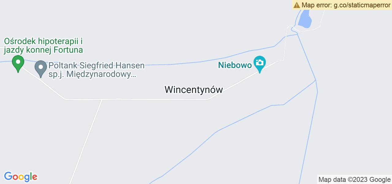 Osiedle Wincentynów w Jędrzejowie – w tych punktach ekspresowo wyślesz turbinę do autoryzowanego serwisu