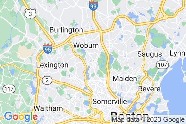 Winchester, MA