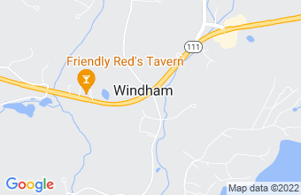 payday and installment loan in Windham