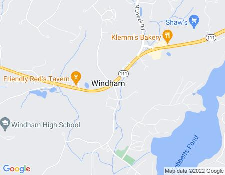 payday loans in Windham