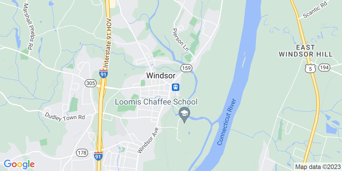 Windsor, CT