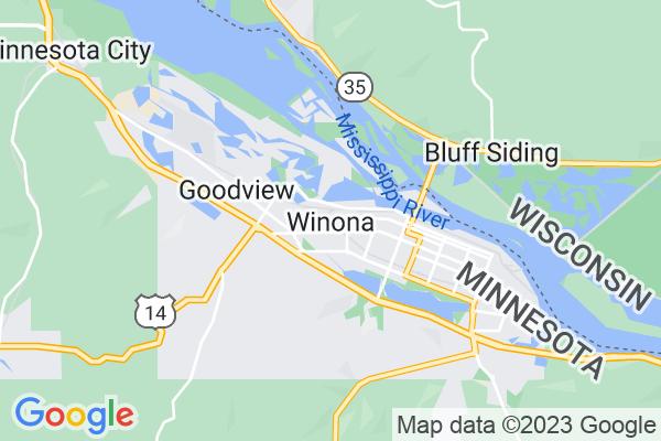 Winona, MN