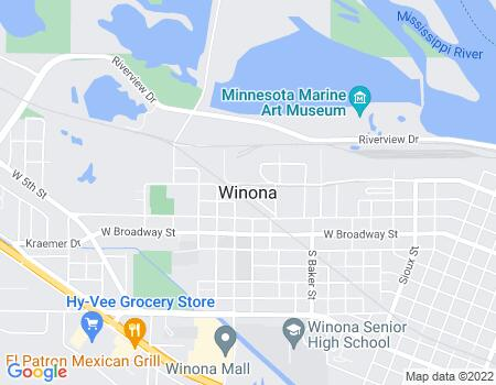 payday loans in Winona