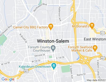 payday loans in Winston-Salem